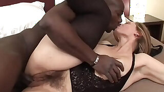 I want you to watch me choking on big black cock