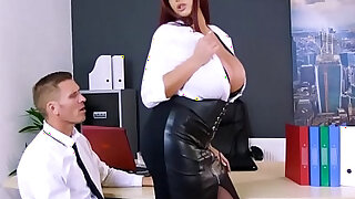 Marc rose drills emma butts pussy doggystyle