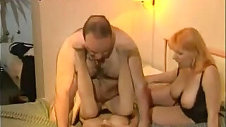 Stepmom Stepdad and Not Their Stepdaughter Free HD Porn