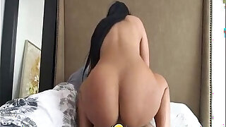 Latinsex With Sublime Chachita Maid