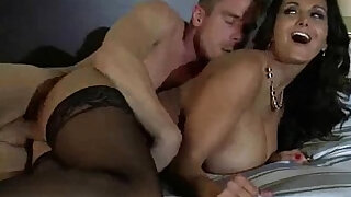 Horny Nasty Wife ava addams Love To Cheat In Hard Style Sex Tape movie