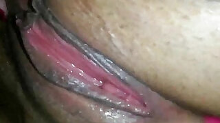Close Up Squirting Heavily Homemade