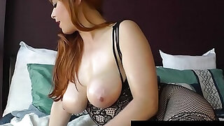 Butt pluggin penny pax loves pounding her tight asshole