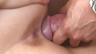 Phenomenal Virgin Girl get Fucked