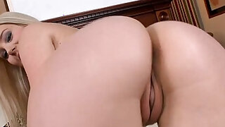 cutie and perfect ass