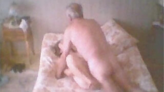 Old Young Porn Teen Gangbang by Grandpas pussy fingering gagging