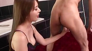 POV scenes of pure blowjob along Yui Hatano